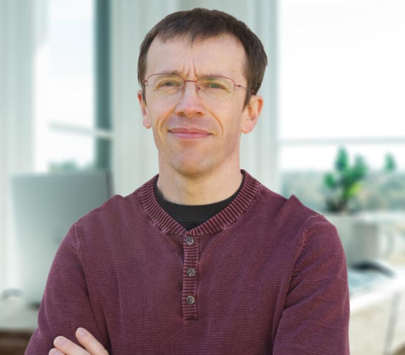 Frédéric GIUDICI