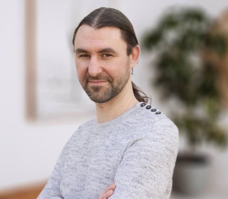Gilles HIRYCZUK