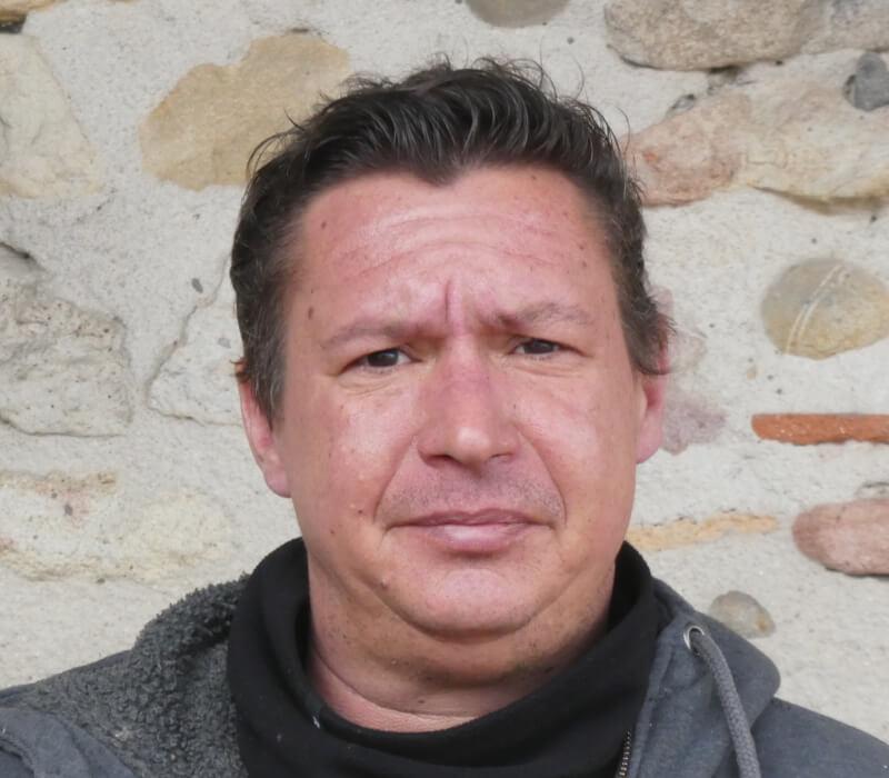 Michaël JOST