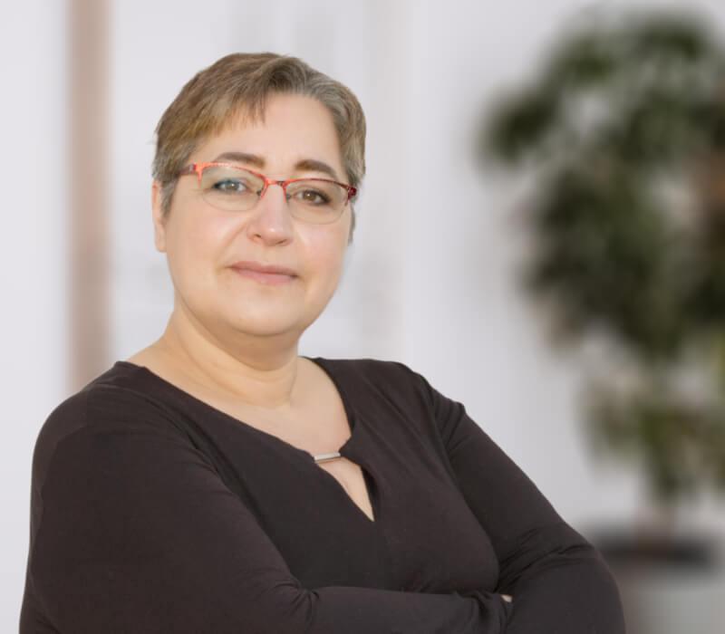 Valérie MOUROUGASSIN