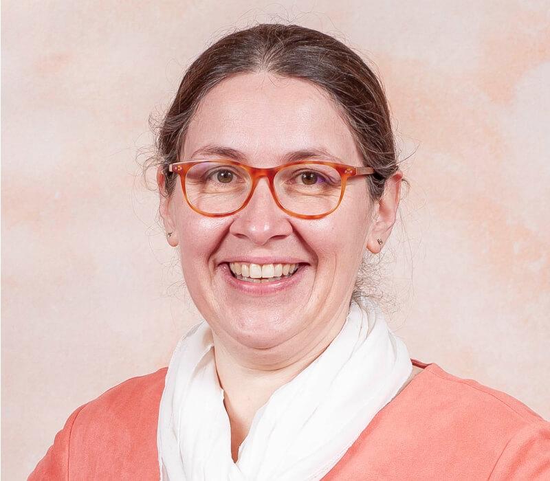 Christelle SCHELCHER