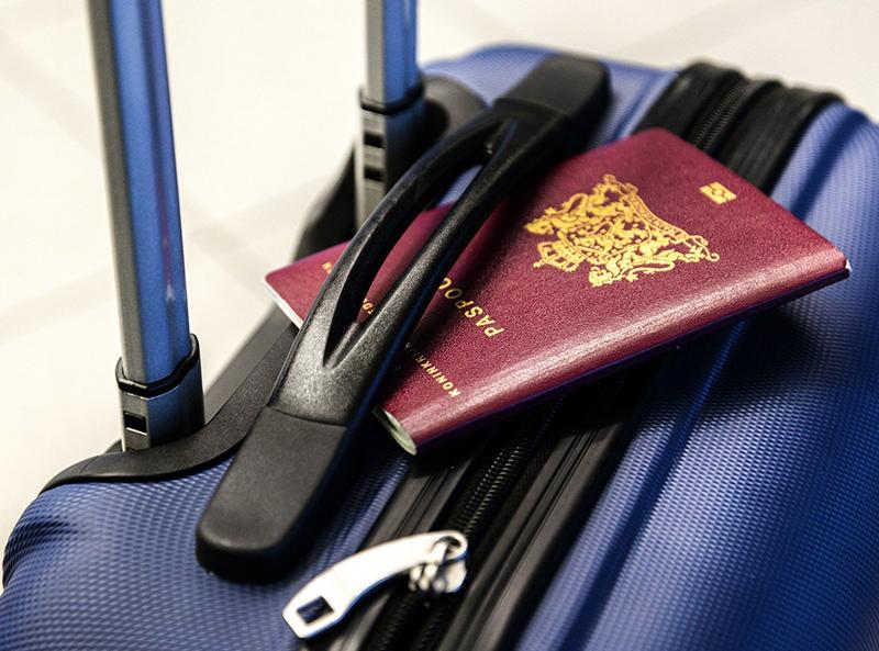 Demande de carte d'identité - passeport