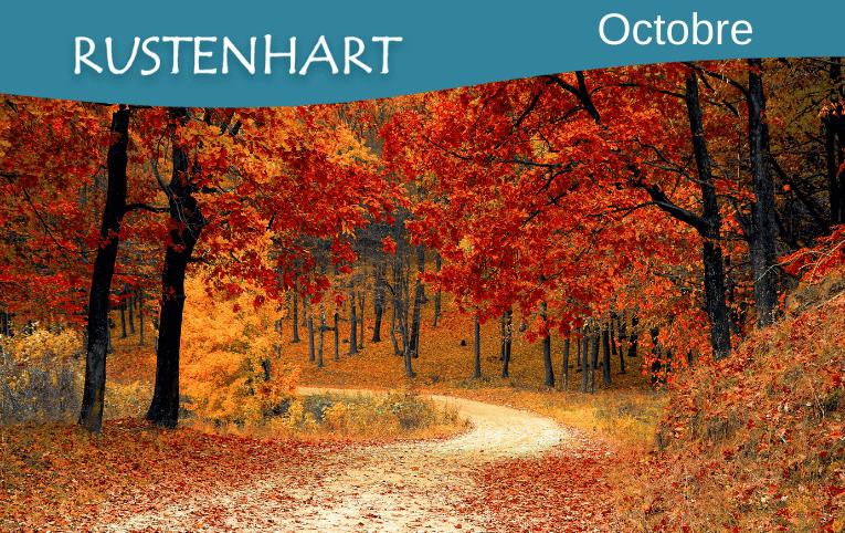 Numéro mensuel Près de chez vous de octobre