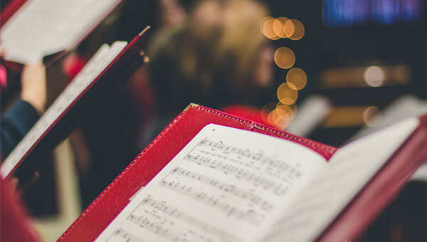 Chorale Sainte-Cécile
